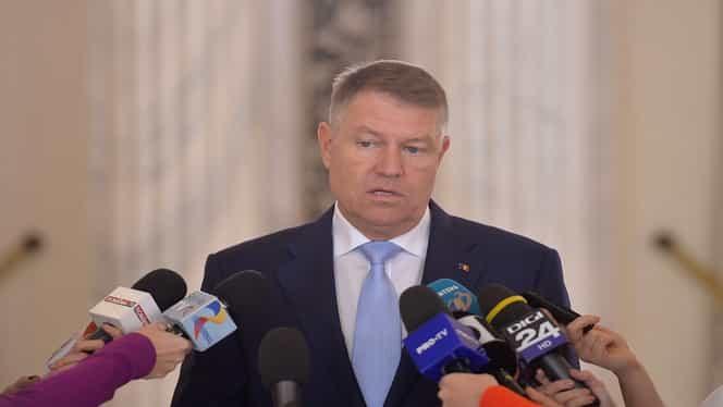 Președintele României, Klaus Iohannis, a promulgat legea bugetului pe 2020. Mai puțini bani la Sănătate anul acesta