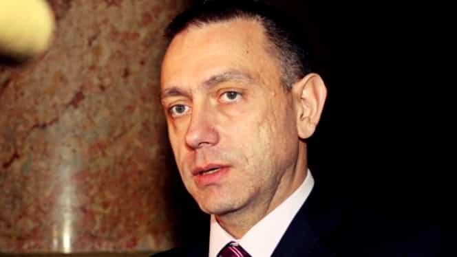 Mihai Fifor, fostul ministru al Apărării, ales președinte al Consiliului Național PSD