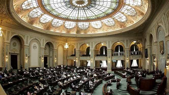 Pe ce au cheltuit parlamentarii peste 30 de milioane de euro în 2018
