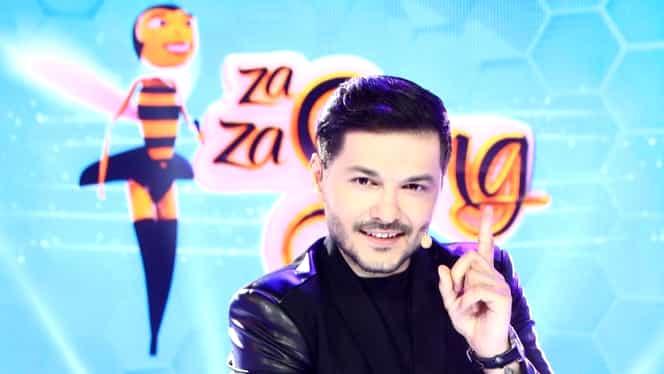Liviu Vârciu vrea să devină tată de băiat! Vedeta de la Antena 1 are două fete