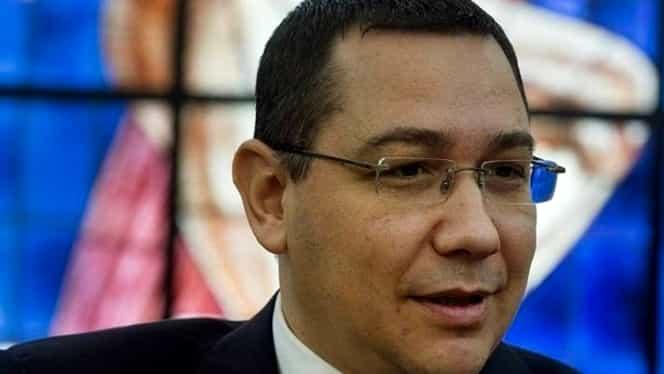 """Victor Ponta, încântat de prezența masivă la vot în Diaspora: """"E foarte bine că oamenilor, chiar dacă plecaţi din ţară, le pasă de cine va fi preşedinte"""""""