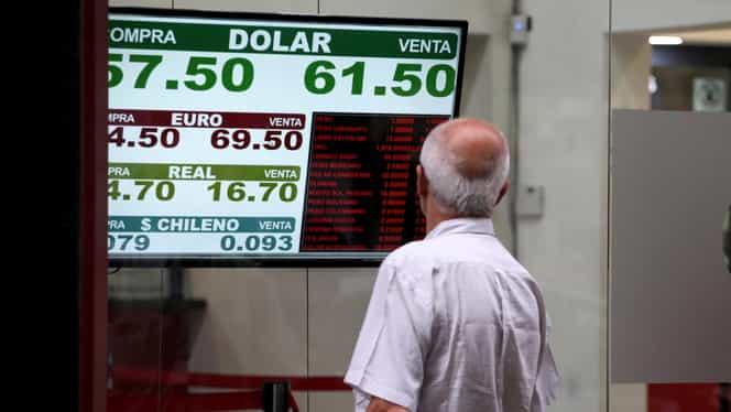 Curs valutar BNR, azi, 18 martie 2020. Valorile principalelor monede ale lumii – UPDATE