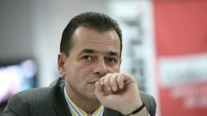 """Ludovic Orban, șocat de discursul lui Liviu Dragnea: """"Delirul unui dictator nebun!"""""""