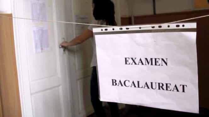 Bacalaureat 2018. Luni şi marţi, elevii de clasa a XII-a susţin proba orală la limba română