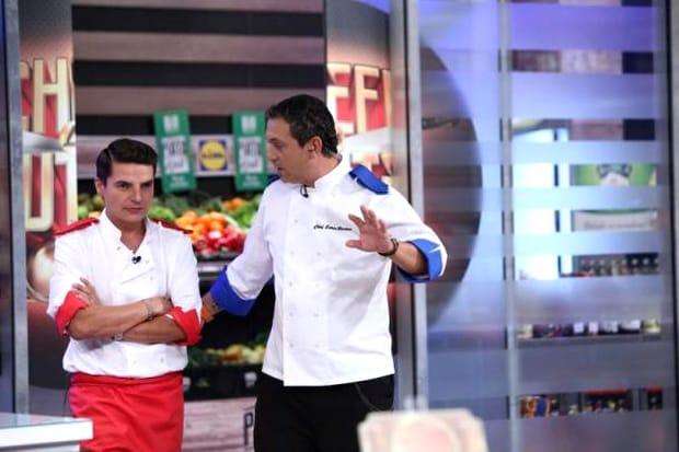 """Câți bani a încasat Mihai Munteanu """"Munti"""", câștigătorul emisiunii Chefi la Cuțite. Cecul imens emis de Antena 1"""