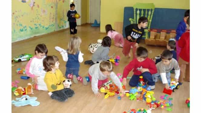 """Măsură revoltătoare în cazul unei educatoare care umilea copiii, în București! """"Făceau pe ei de frică!"""""""