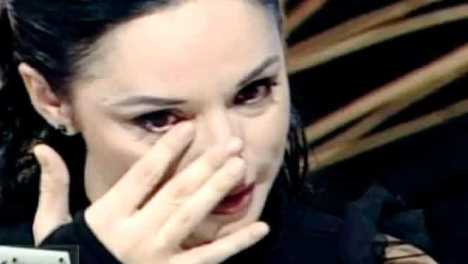 Andreea Marin a suferit de depresie! Afecțiunea fiicei sale a adâncit depresia!