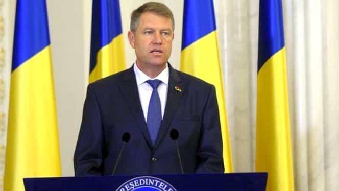 Candidatura lui Rareș Bogdan la europarlamentare, susținută de Klaus Iohannis! – SURSE