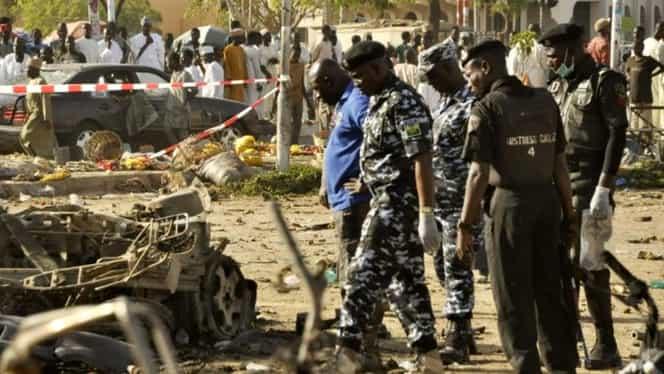 Atac sângeros în Burkina Faso. 36 de civili au fost măcelăriți de teroriști
