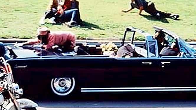 22 noiembrie, semnificaţii istorice! Preşedintele John F. Kennedy este asasinat