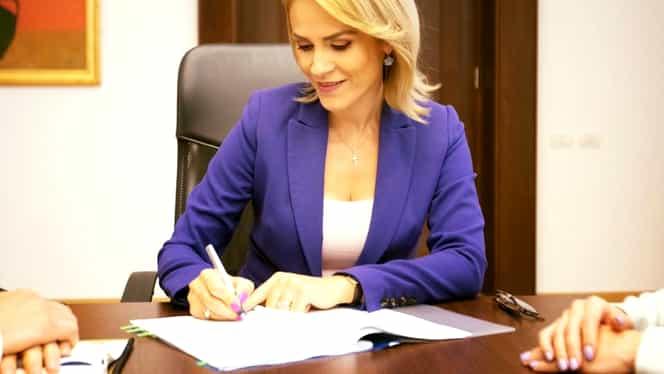 Primăria Capitalei, condusă de Gabriela Firea,  o nouă taxă pentru bucureșteni! Taxa pe apă a fost adoptată și intră în vigoare de la 1 noiembrie – Update