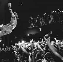 Doliu în lumea muzicii! Un rapper celebru a avut parte de o moarte violentă!