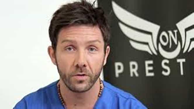 Începe procesul falsului medic italian! Matteo Politi, acuzat că a operat 19 persoane, deși nu deținea actele necesare exercitării acestei profesii