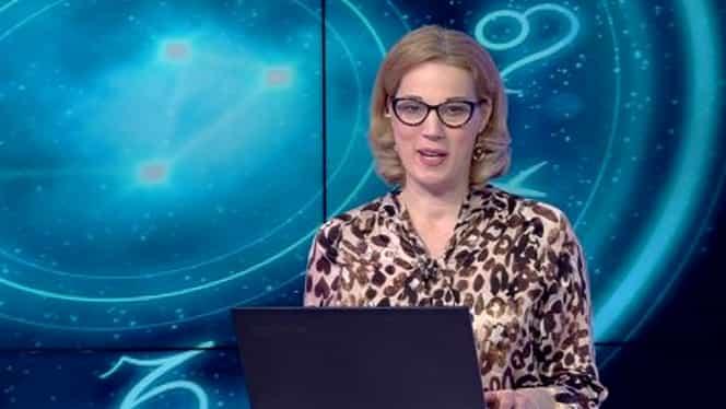 Horoscop Camelia Pătrășcanu pentru săptămâna 24 februarie-1 martie. Peștii trebuie să revină cu picioarele pe pământ