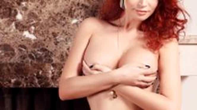 OFICIAL! Ultima oră! DIVORŢ BOMBĂ! Vedeta PRO TV a făcut anunţul! E iar o femeie liberă! GALERIE FOTO cu ea goală, în PLAYBOY!