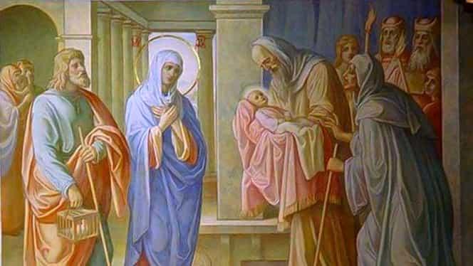 Ce nu ai voie să faci de Întâmpinarea Domnului! Obiceiuri şi tradiţii pentru 2 februarie