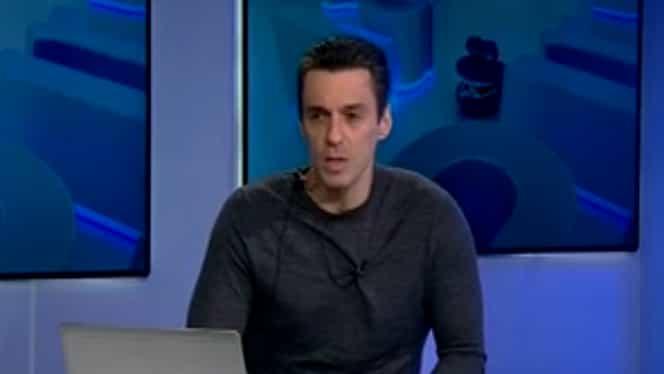 Mircea Badea a decis să nu mai facă emisiuni cu Mihai Gâdea. Ce se întâmplă la Antena 3