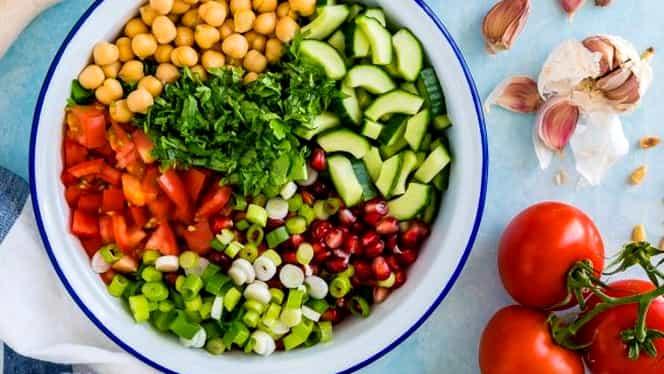 Adevărul despre Dieta indiană și despre planul pe 7 zile care te ajută să slăbești!