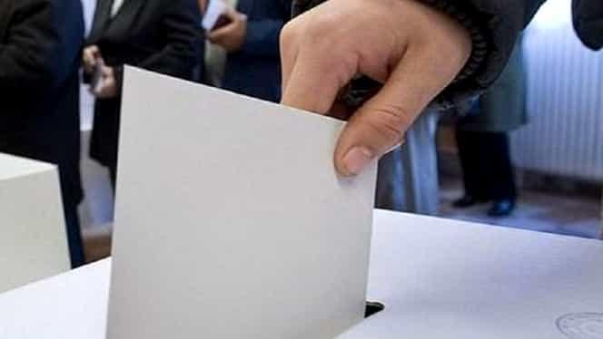 Românii din Olanda votează la alegerile prezidenţiale în pubele de gunoi. Motivul pentru care se întâmplă asta