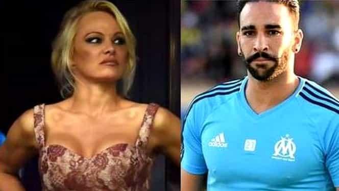 """Pamela Anderson, apariție de infarct la Mondial! A încălcat toate regulile si a """"ANULAT"""" Campionatul"""