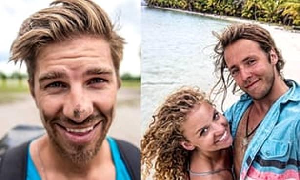 Aventură terminată în mod tragic pentru trei vloggeri celebri, care au murit după ce au căzut într-o cascadă din Canada.