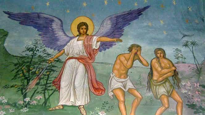 Sărbătoare mare pe data de 1 martie. Duminica Lăsatului-sec de brânză, sau cea a izgonirii lui Adam din Rai