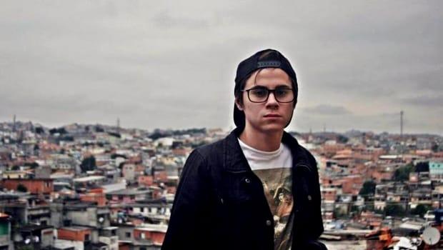 Actor brazilian ucis
