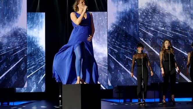 Mirela Vaida a reacționat după finala Eurovision România! Ce a enervat-o