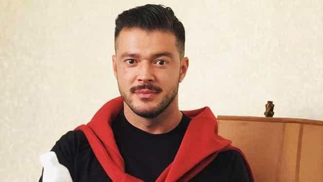 """Victor Slav iubește din nou! Ce cadouri îi va face de 1 și 8 martie: """"O să fie ceva spontan"""""""