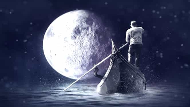 Super Lună Plină pe 7 mai: ce trebuie să faci ca să îți meargă bine tot restul anului