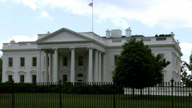 SUA. Întregul Senat, chemat la Casa Albă pentru o reuniune despre Coreea de Nord