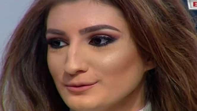 Cum arată Lorena, sora Andreei Tonciu. Intervenţiile estetice au schimbat-o. FOTO
