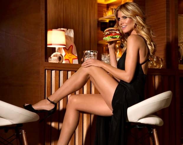 Ruşinea pe care a păţit-o Heidi Klum: Dezvăluirea făcuta de model