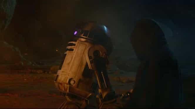 "VIDEO / Al doilea trailer din filmul ""Star Wars-The Force Awakens"", LANSAT"