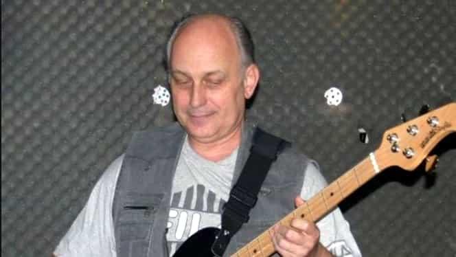 A murit Dragoș Vasiliu de la Mondial! România a pierdut unul dintre muzicienii emblematici ai pop-rock-ului