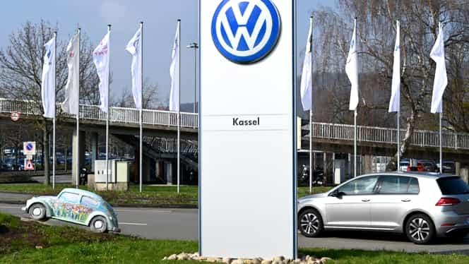 Încă un concern auto își închide fabricile! Volkswagen va opri producția la majoritatea uzinelor din Europa