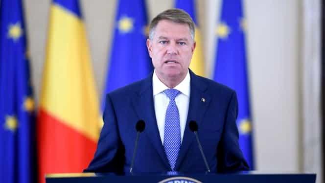 """Klaus Iohannis lansează proiectul """"România educată"""": la dezbatere participă 10.000 de persoane"""
