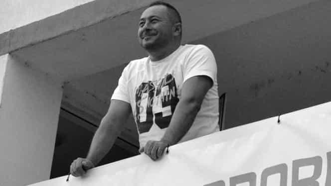Cum a murit Dan Ristin, patronul echipei Victoria Felnac! Nu este exclusă varianta crimei