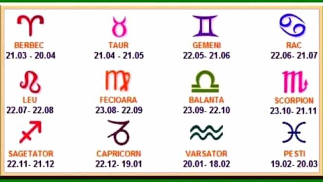 Horoscop zilnic 27 august 2018. Leii au parte de cheltuieli mari