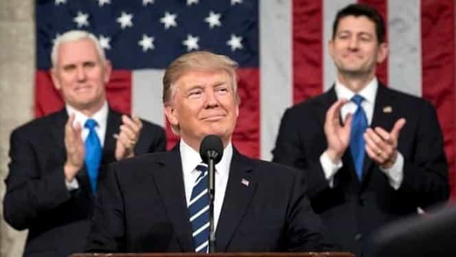 Alegeri SUA, primele rezultate: Ce se întâmplă cu Donald Trump
