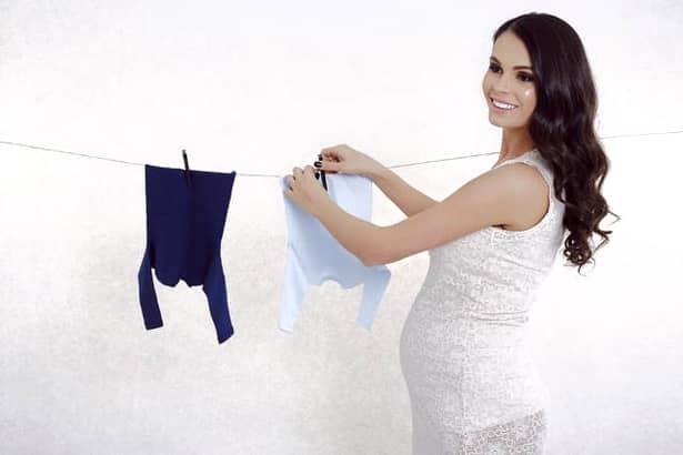 TOP 30 – Cele mai sexy vedete gravide din România