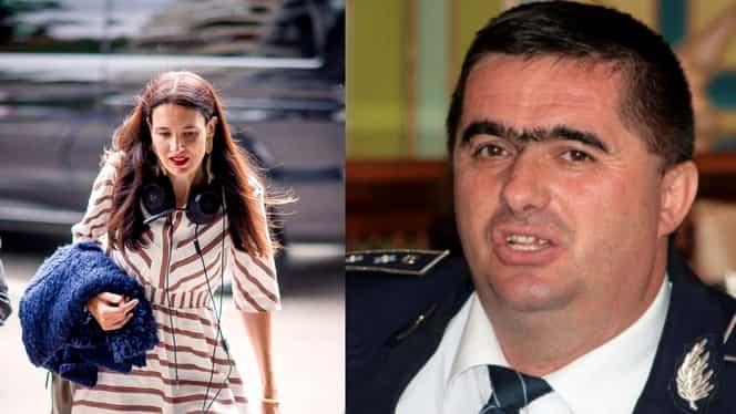 """Clotilde Armand, dată în judecată pentru """"suferințe psihice"""" de fostul polițist Salvador Caragea"""