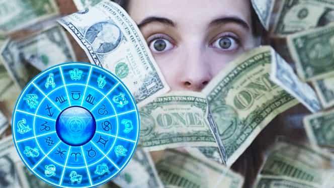 Horoscop zilnic: luni, 3 decembrie 2018. O zodie trebuie să joace neapărat la LOTO!