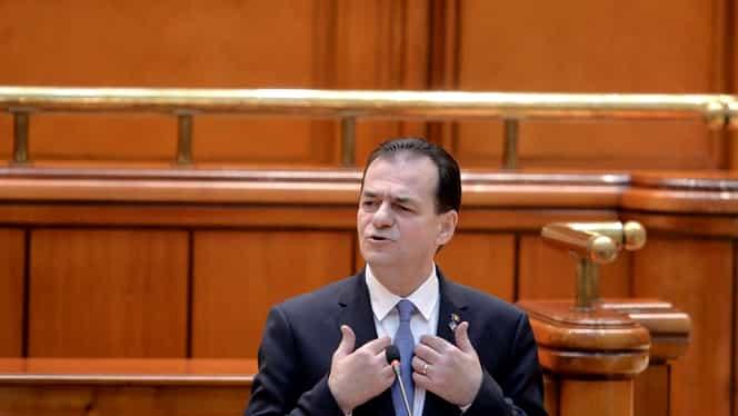 Curtea Constituţională a decis: există conflict între Preşedinţie şi Parlament privind desemnarea lui Orban. Iohannis trebuie să vină cu o altă propunere
