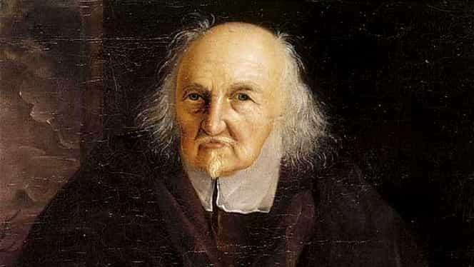"""Citatul zilei de azi, 10 octombrie 2019. Thomas Hobbes, despre natura umană: """"Omul e lup față de om"""""""