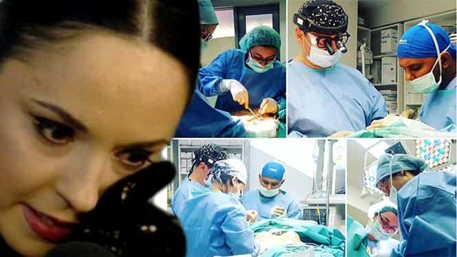 BREAKING NEWS. Andreea Marin, operată de urgență. Mesajul de pe patul de spital