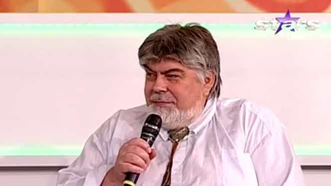 Ilie Micolov a murit! Artistul avea 69 de ani