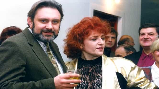 Mesaj emoționant postat de văduva fostului soț al cântăreței Corina Chiriac, Virgil Anastasiu, la șase luni de la moarte