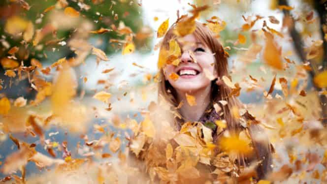 Prognoza meteo 20 octombrie! Temperaturi ridicate pentru această perioadă