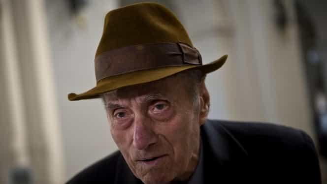 A murit Alexandru Vișinescu! Torționarul împlinise 93 de ani în septembrie
